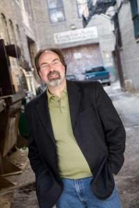 Mark Brewer, B2B tech copywriter, Chicago