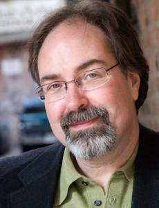 Mark Brewer, writer